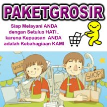 paketgrosir.com Logo