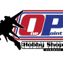 One Point Hobby Shop