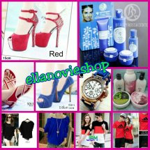 ellanovie shop