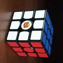 Logo Rubik-Shop