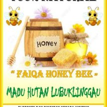 FAIQA HONEY BEE