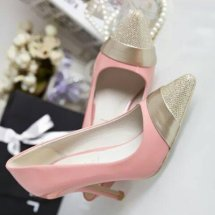 Ladies Shoes Bogor