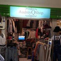 Audrey Q Shop