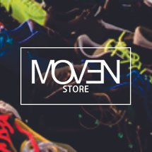 Moven Store