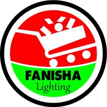 FANISHA LIGHTING