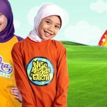 Al-Fatah Kid Store