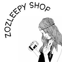 Zozleepy Shop
