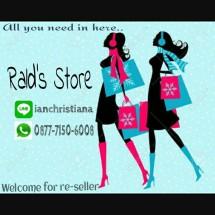 Rald's Store