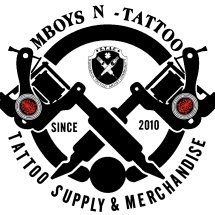 mboys n-tattoo supply