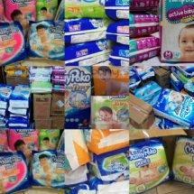 Haidar Diapers