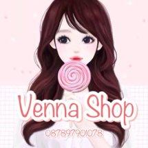 Logo Venna Baby Shop