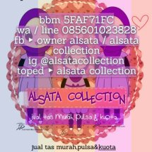 Alsata Collection