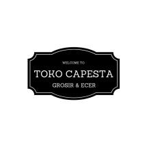 Logo TOKO CAPESTA