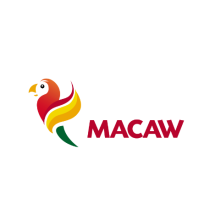 Macaw Bedding
