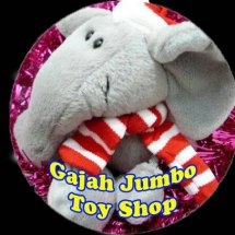 Gajah Jumbo Babykid Shop