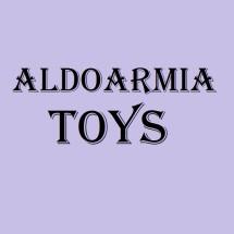 AldoArmia Toys