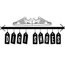 Logo DigiShoes