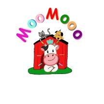 Logo Moo Mooo Petshop