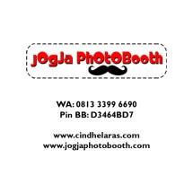 Jogja Photobooth