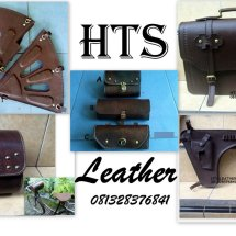HTS Leather
