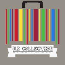 Logo H.I Collection
