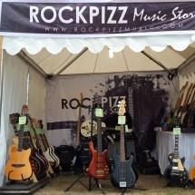 Logo RockPizz Music