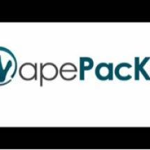 vapepackers Logo