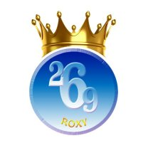 Roxy 269 Logo