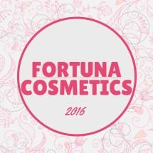 Fortuna Cosmetics Logo