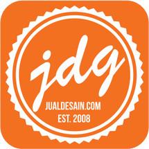 JUAL DESAIN