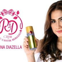 Distributor Cream RD ORI