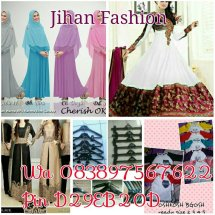jihan fashion shop
