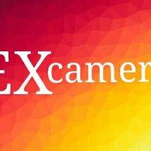 Logo EXCAMERA