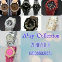 A'isy Collection