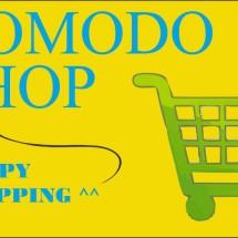 KomodoShop