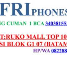 jefri phone shop batam