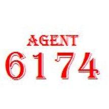 Agent 6174
