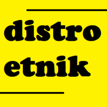 Distroetnik