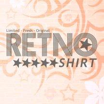 RetnoShirt