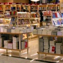 dunia baca bookstrore