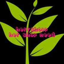 Herrshopp