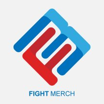 FIGHT MERCH