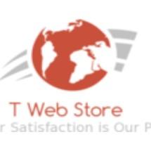 T Web Store