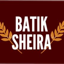 Logo Taplak Meja Batik Sheira