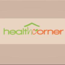 HealthCorner Logo