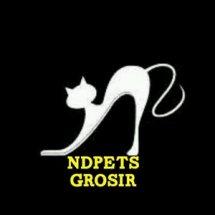 NDpetsGrosiran Logo