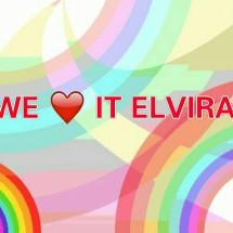 WE LOVE IT ELVIRA