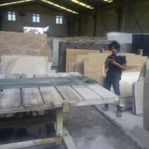 aneka granit dan marmer