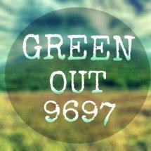 Green outdoor9697