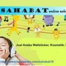 Sahabat Online Shop